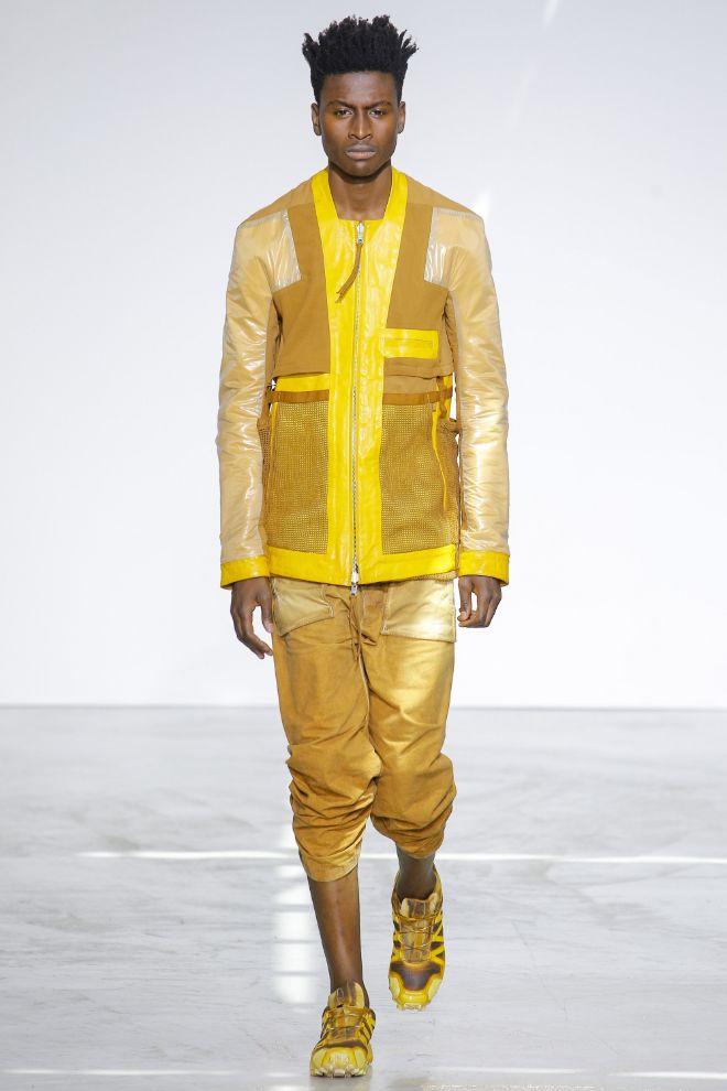 Boris Bidjan Saberi Menswear SS 2017 Paris (20)