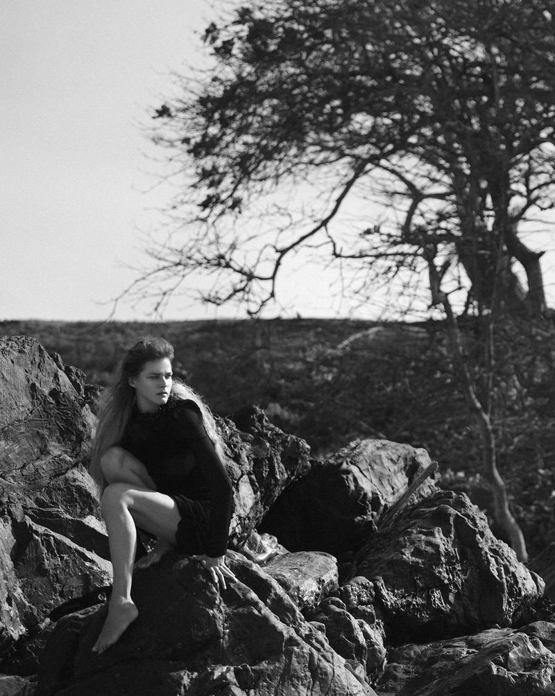 Carmen Kass by An Le (6)