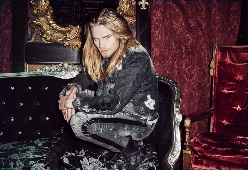 Cult of Individuality FW 2016 Lookbook (7)