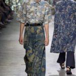 Dries Van Noten Menswear S/S 2017 Paris