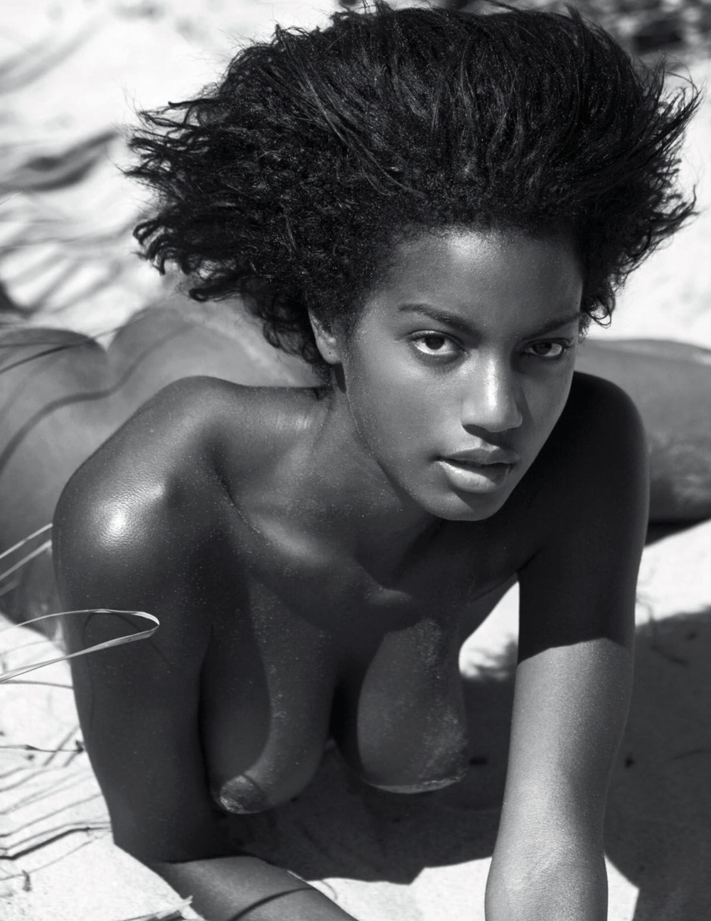 Ebonee Davis by David Bellemere (3)
