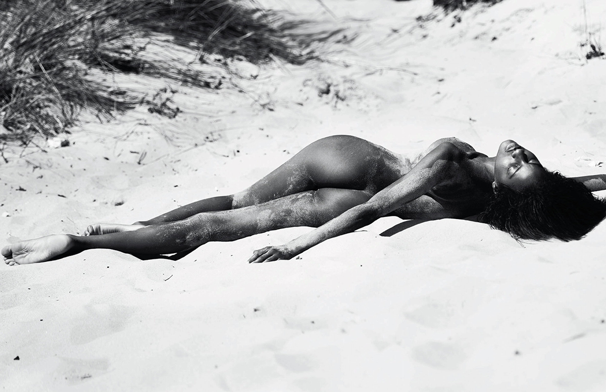 Ebonee Davis by David Bellemere (4)