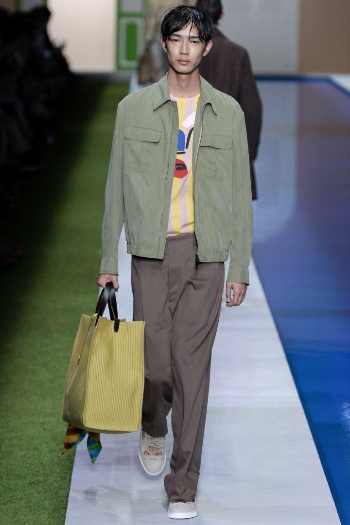 Fendi Menswear SS 2017 Milan (11)