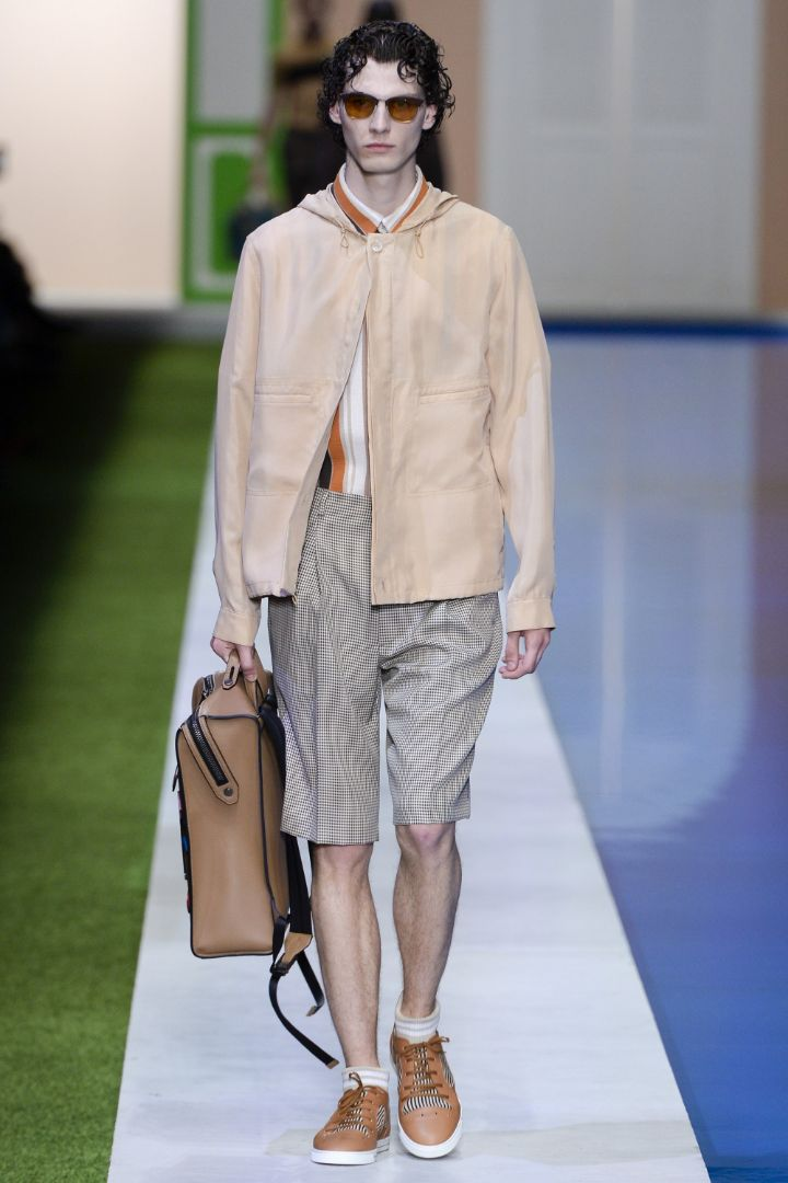 Fendi Menswear SS 2017 Milan (14)
