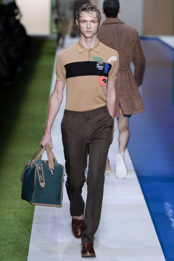Fendi Menswear SS 2017 Milan (16)