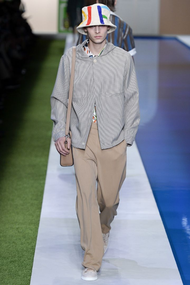 Fendi Menswear SS 2017 Milan (18)