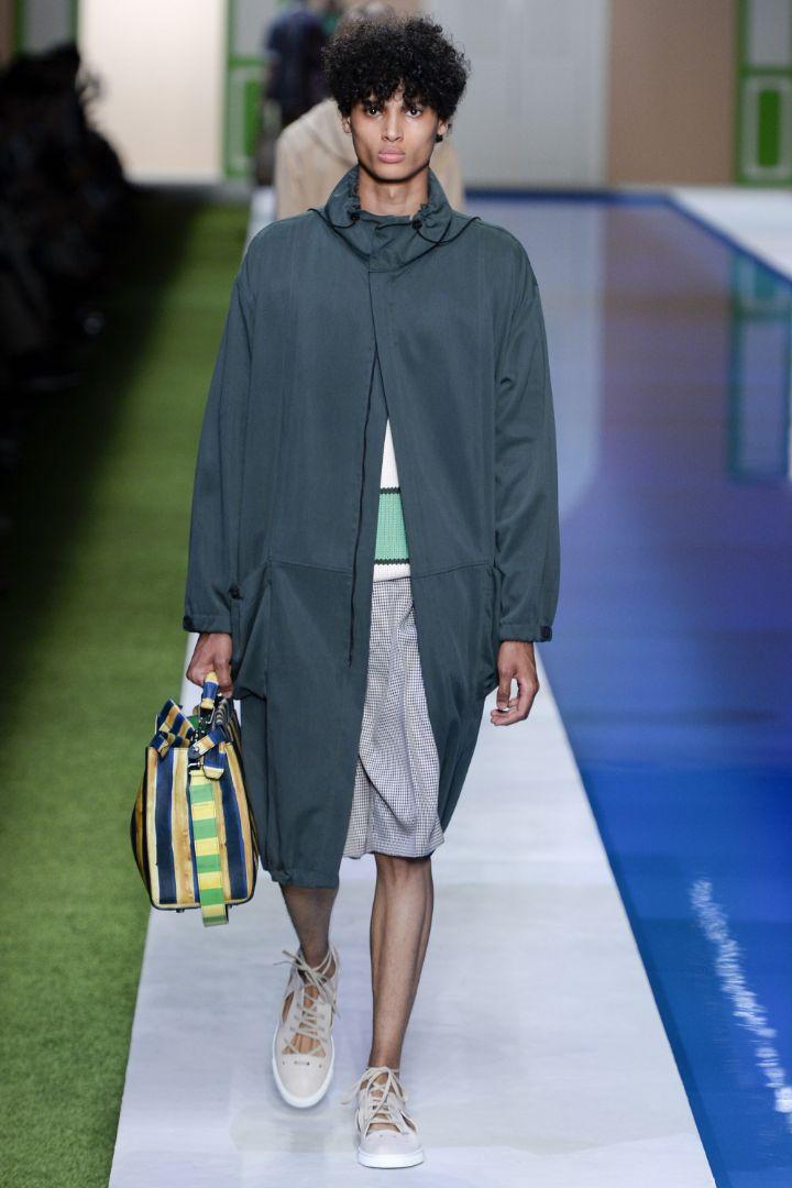 Fendi Menswear SS 2017 Milan (20)