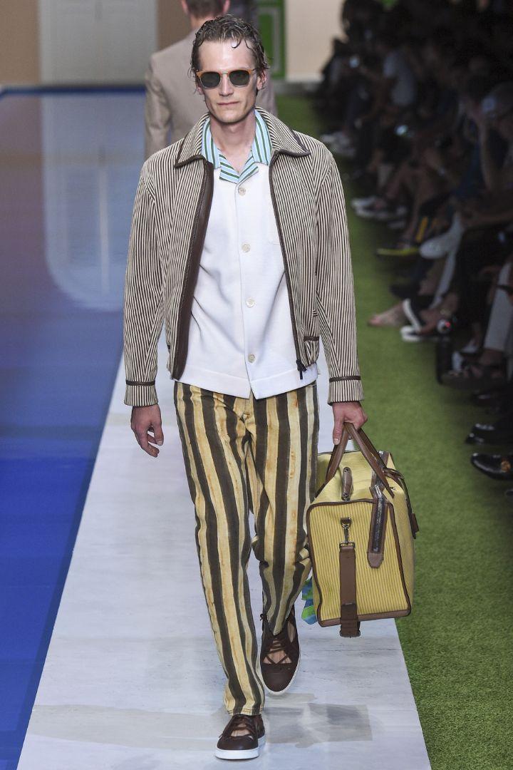 Fendi Menswear SS 2017 Milan (27)