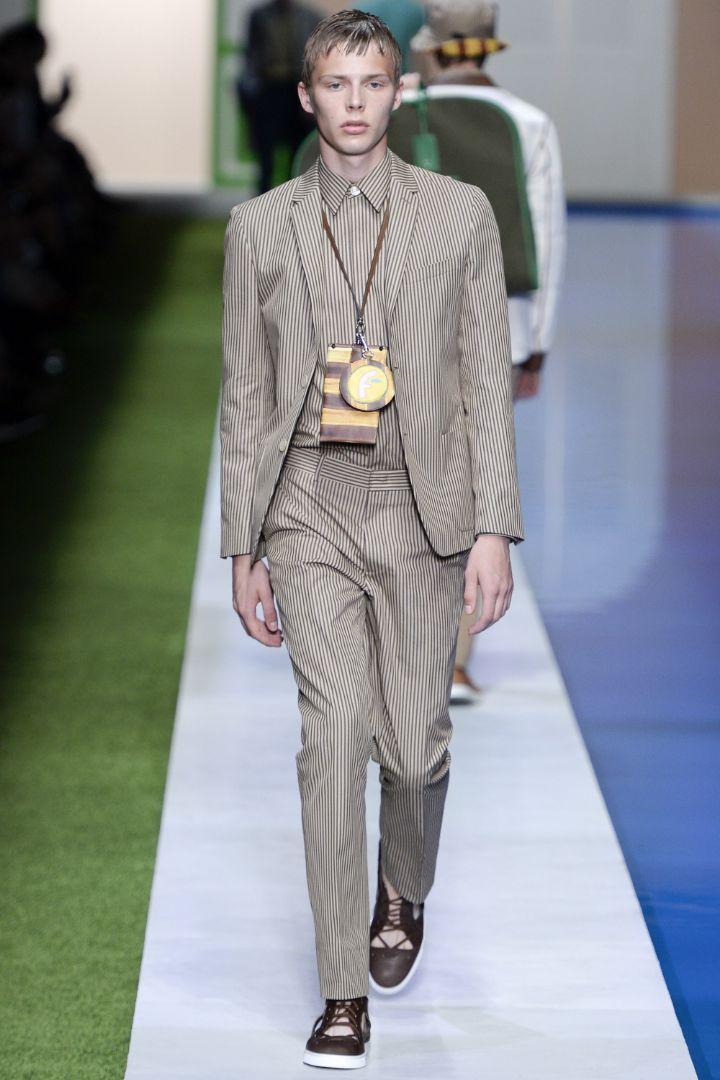 Fendi Menswear SS 2017 Milan (28)