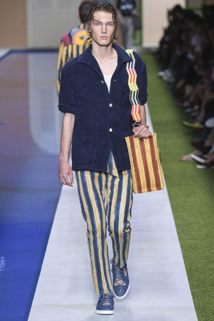 Fendi Menswear SS 2017 Milan (32)