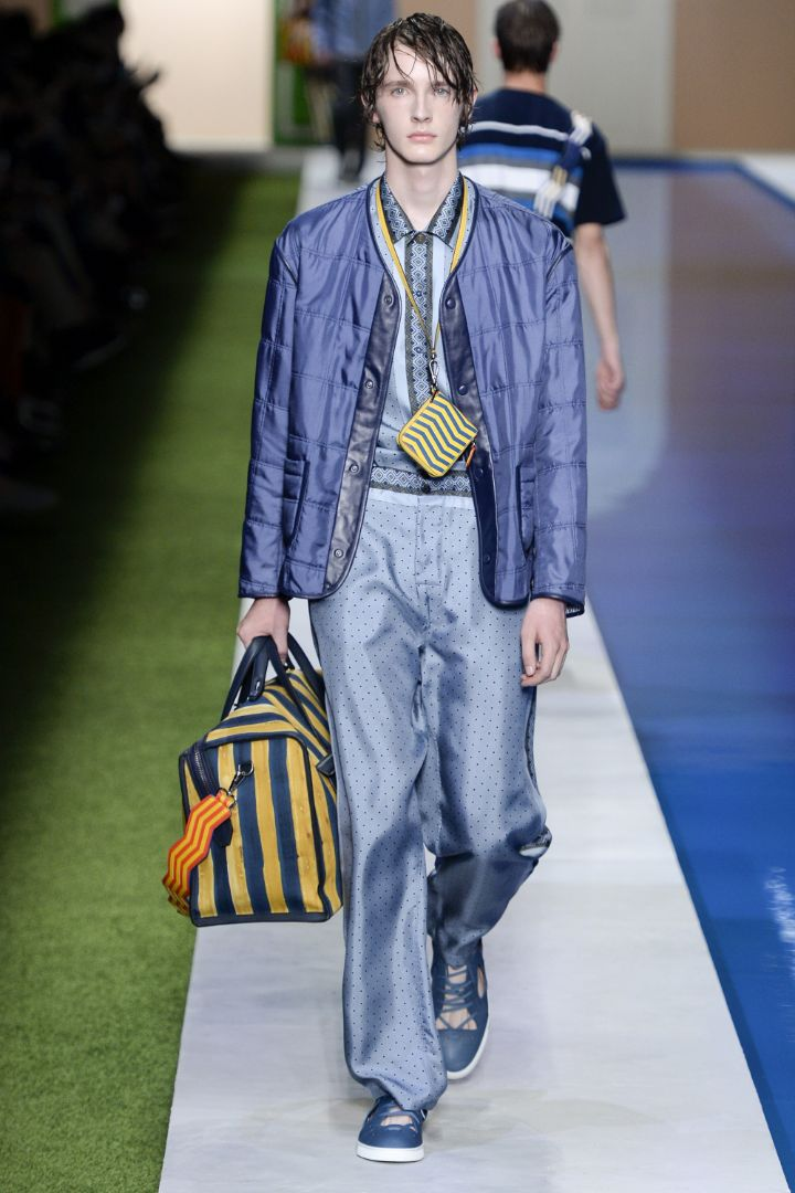 Fendi Menswear SS 2017 Milan (36)