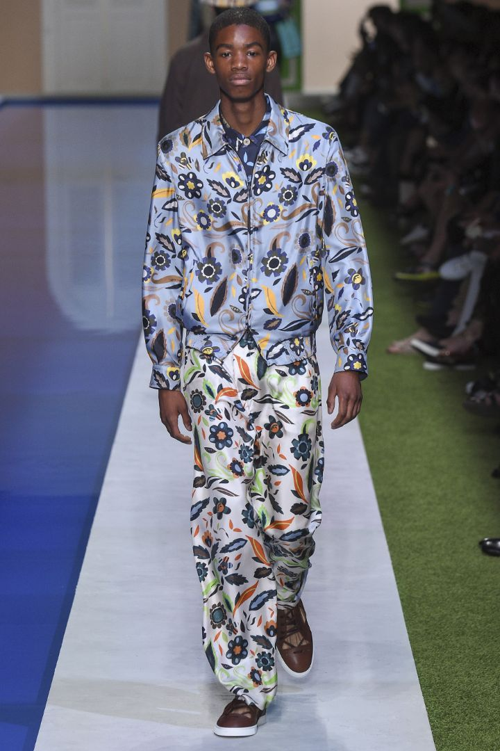 Fendi Menswear SS 2017 Milan (44)