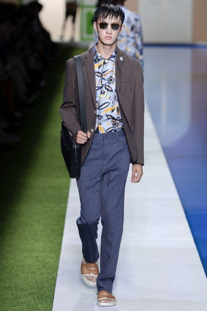 Fendi Menswear SS 2017 Milan (45)