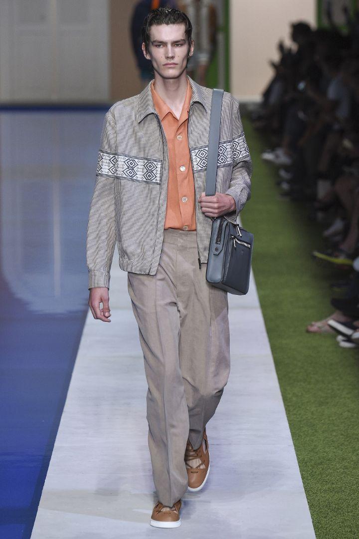 Fendi Menswear SS 2017 Milan (48)