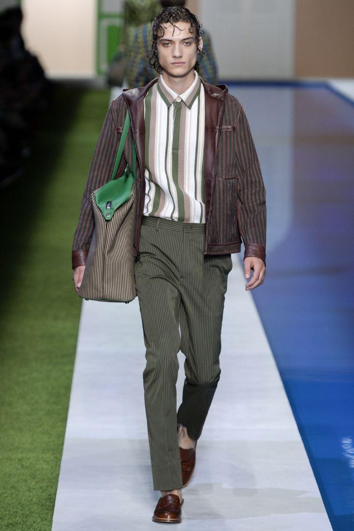 Fendi Menswear SS 2017 Milan (7)