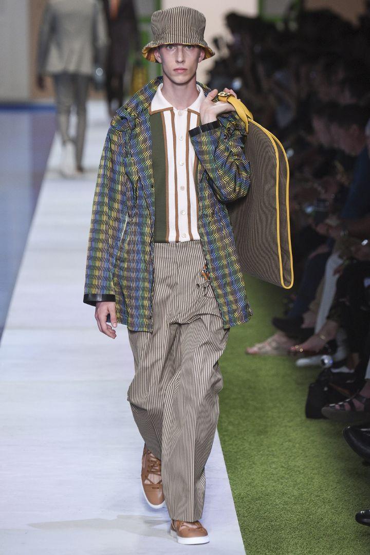 Fendi Menswear SS 2017 Milan (8)