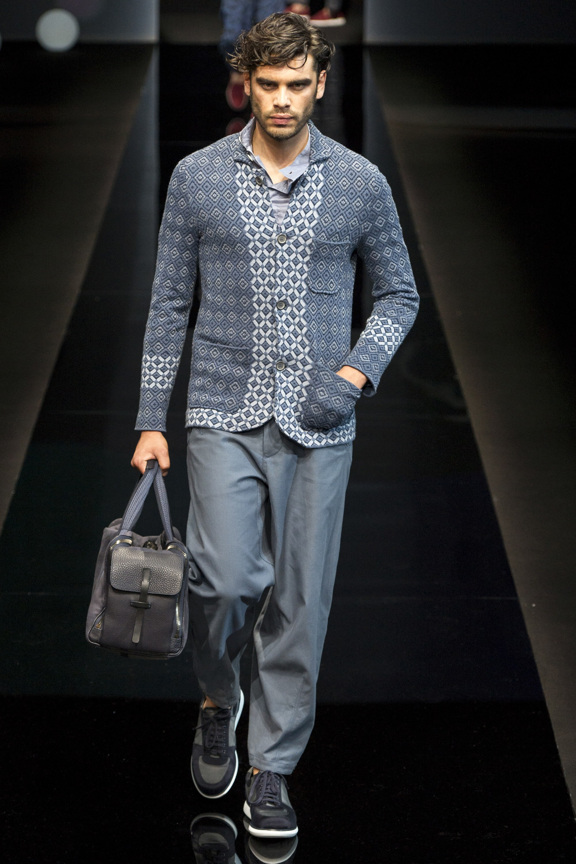 Giorgio Armani Menswear SS 2017 Milan (39)