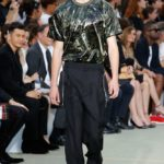 Givenchy Menswear S/S 2017 Paris