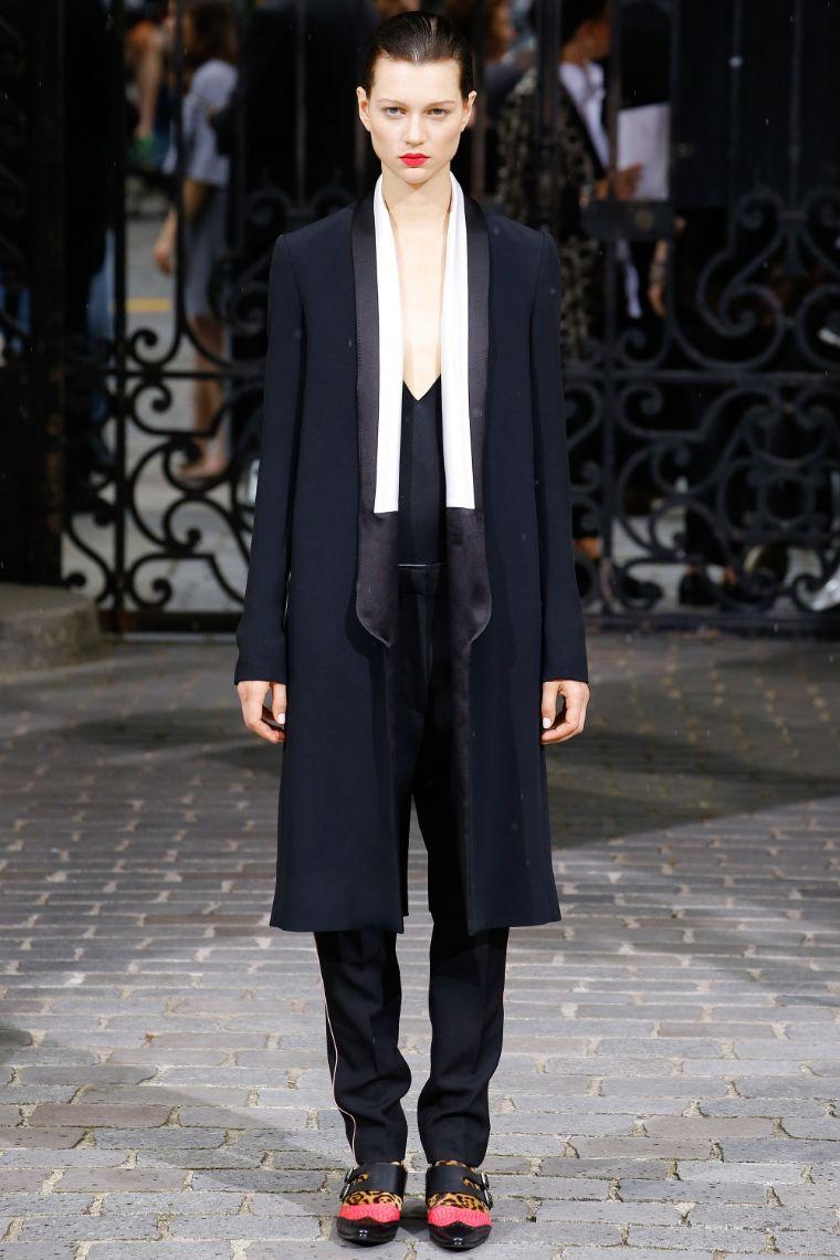 Haider Ackermann Menswear SS 2017 Paris (22)