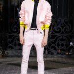 Haider Ackermann Menswear S/S 2017 Paris