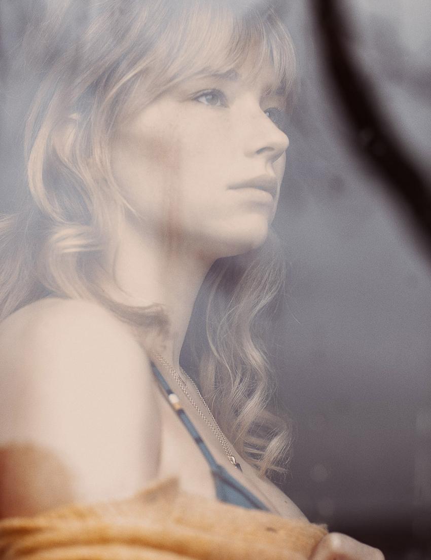 Haley Bennett by Mikael Jansson (9)
