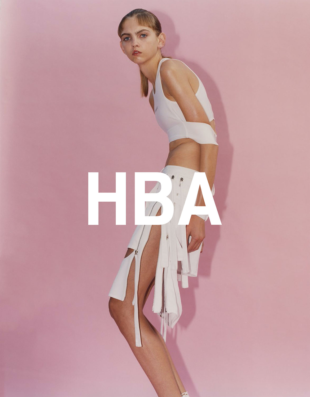 Hood By Air SS 2016 Campaign (3)