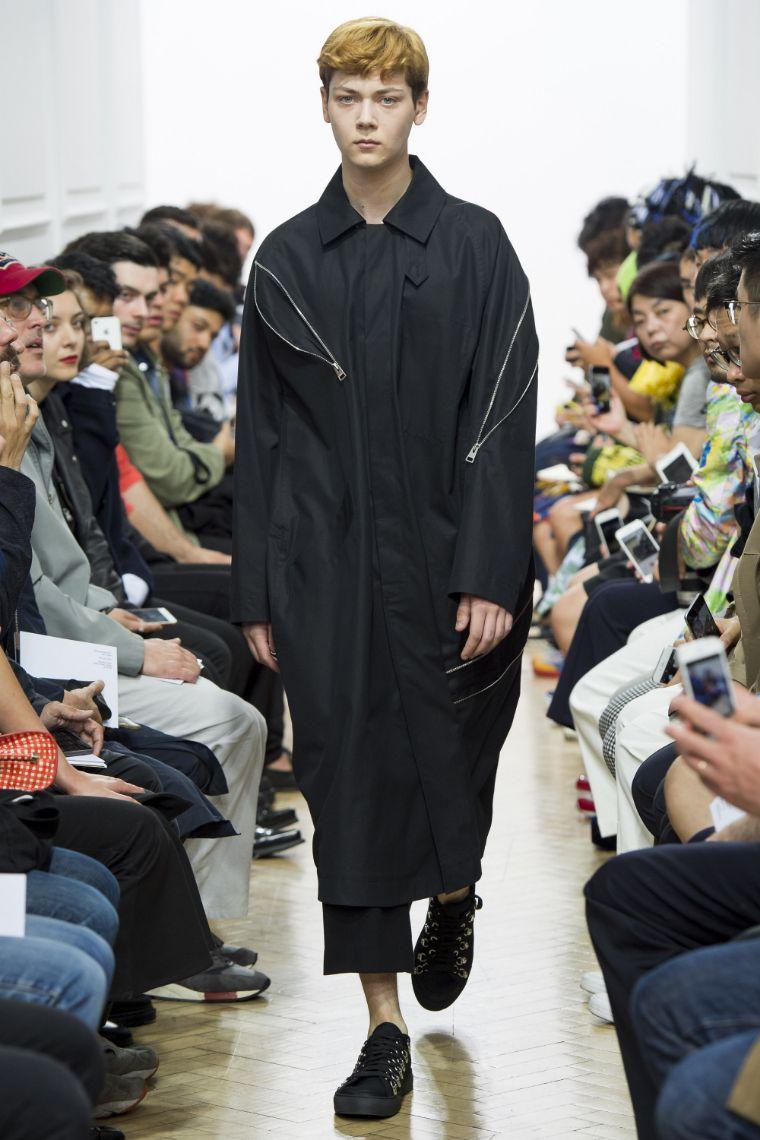 J.W.Anderson Menswear SS 2016 London (21)