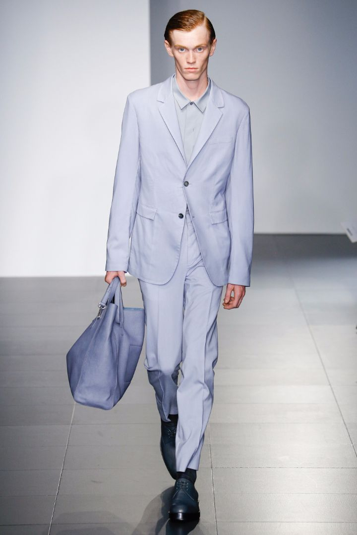 Jil Sander Menswear SS 2016 Milan (10)