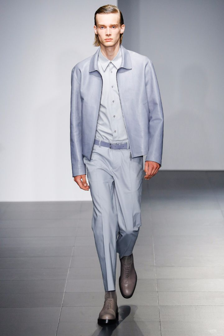 Jil Sander Menswear SS 2016 Milan (11)