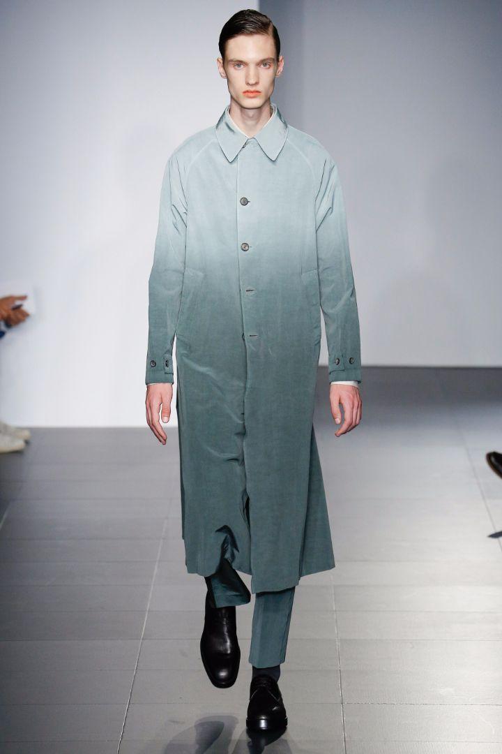 Jil Sander Menswear SS 2016 Milan (13)