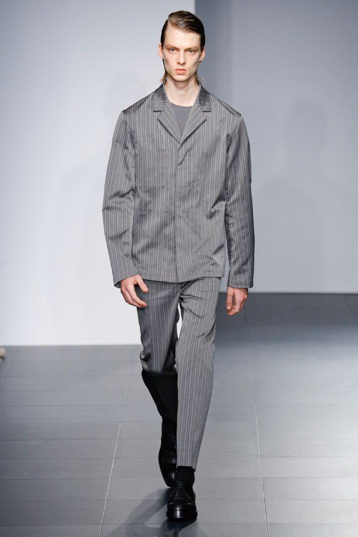 Jil Sander Menswear SS 2016 Milan (16)