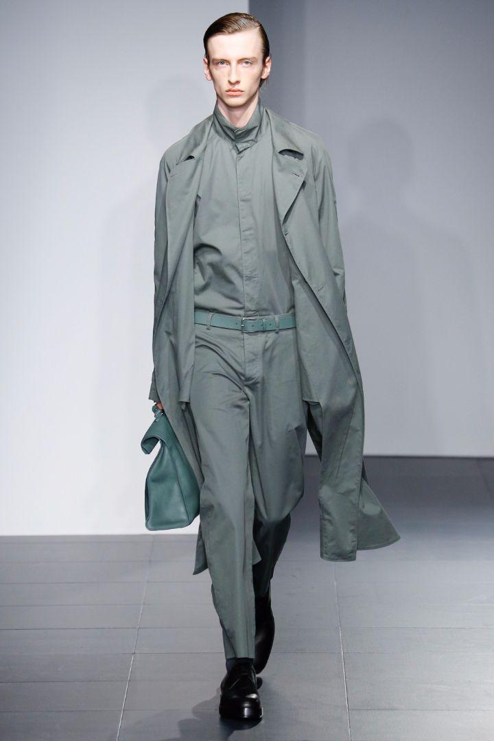 Jil Sander Menswear SS 2016 Milan (17)
