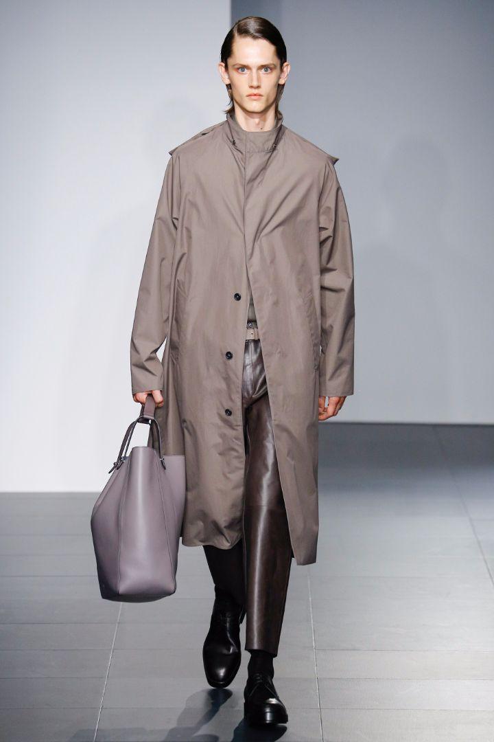 Jil Sander Menswear SS 2016 Milan (19)