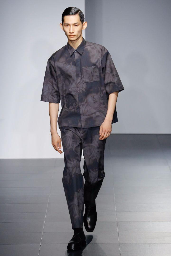 Jil Sander Menswear SS 2016 Milan (20)