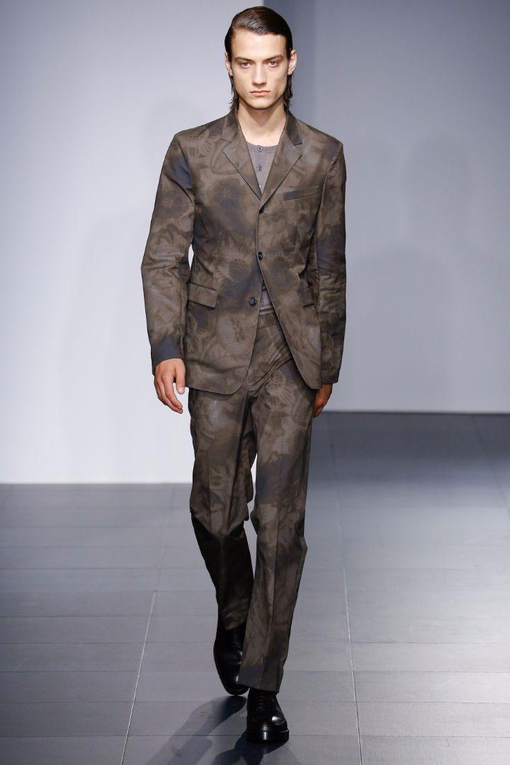 Jil Sander Menswear SS 2016 Milan (23)