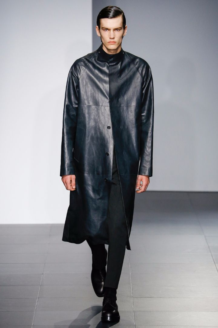 Jil Sander Menswear SS 2016 Milan (26)