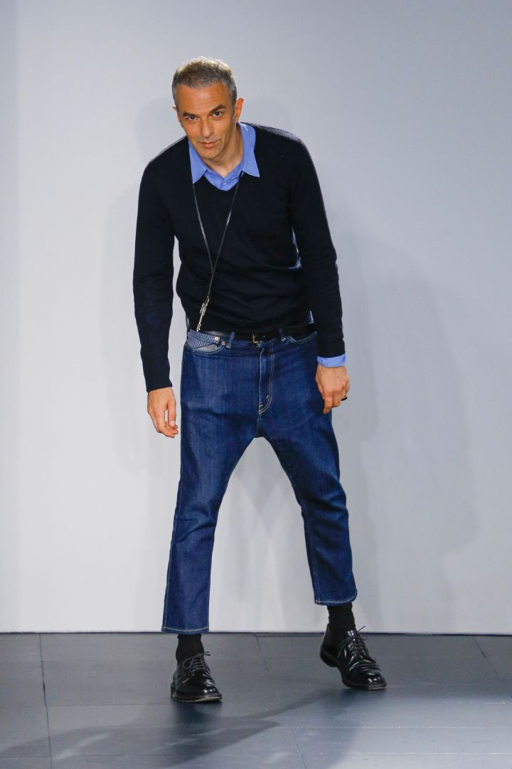 Jil Sander Menswear SS 2016 Milan (27)