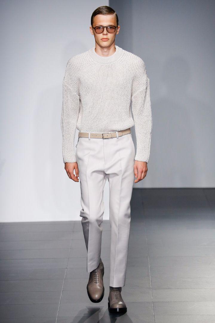 Jil Sander Menswear SS 2016 Milan (4)