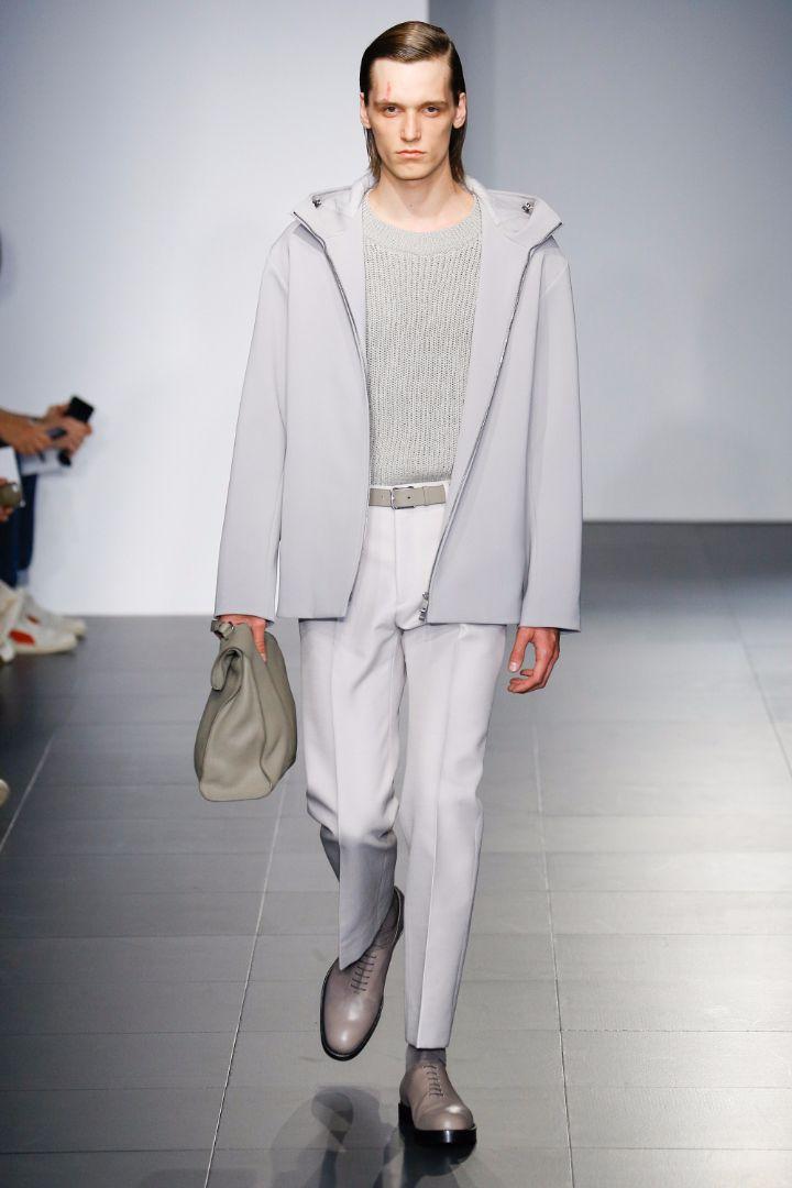 Jil Sander Menswear SS 2016 Milan (6)