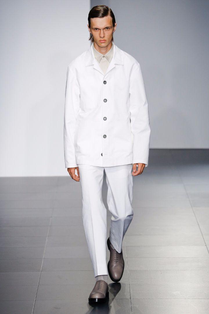 Jil Sander Menswear SS 2016 Milan (9)