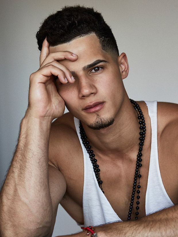 Jordan Torres by Greg Vaughan (1)