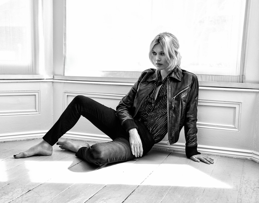 Kate Moss by Chris Colls (3)
