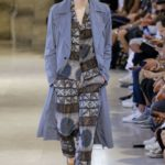 Kolor Menswear S/S 2017 Paris