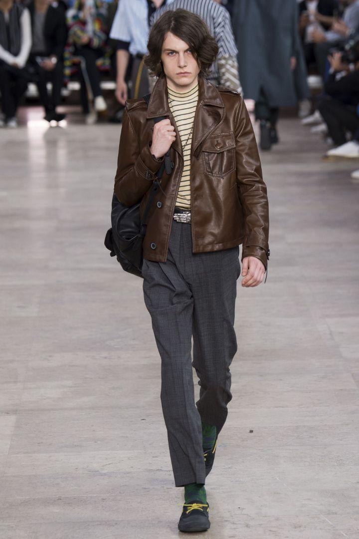 Lanvin Menswear SS 2017 Paris (20)