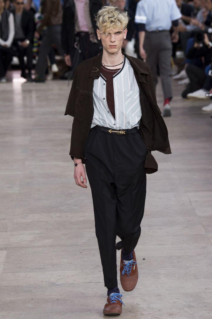 Lanvin Menswear SS 2017 Paris (23)