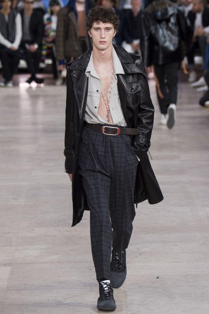 Lanvin Menswear SS 2017 Paris (29)