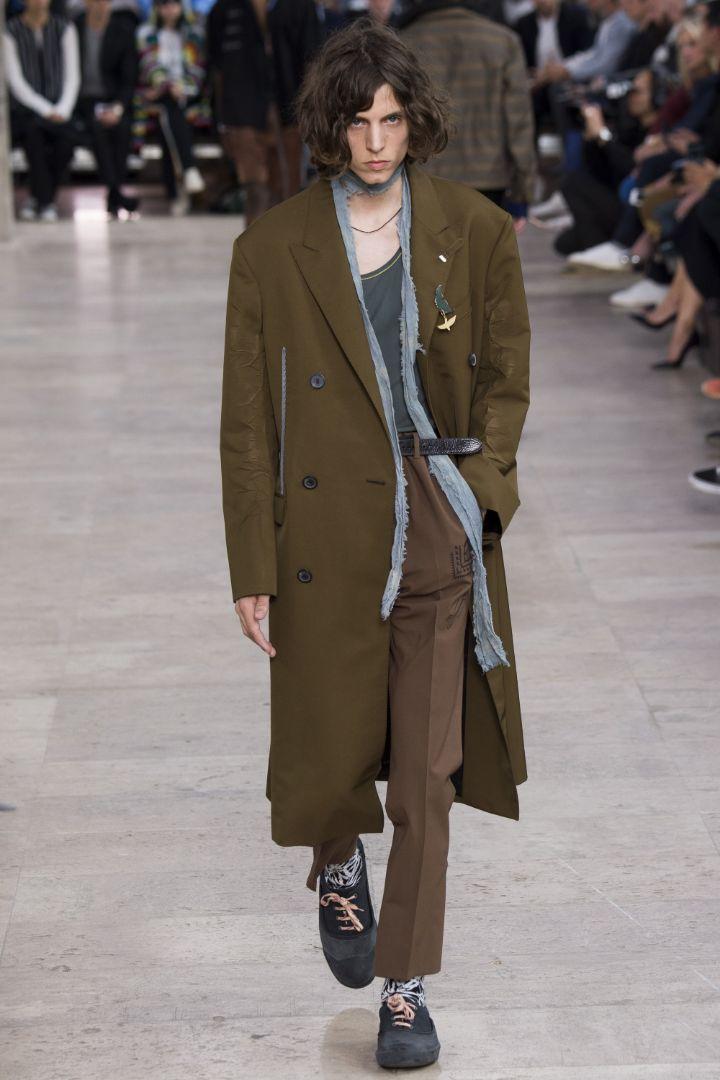 Lanvin Menswear SS 2017 Paris (32)
