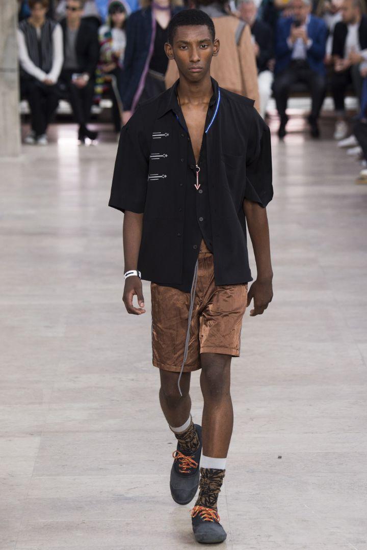 Lanvin Menswear SS 2017 Paris (33)