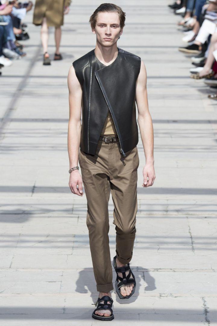 Louis Vuitton Menswear SS 2017 Paris (34)