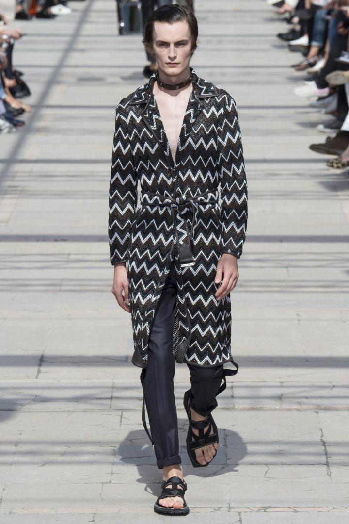 Louis Vuitton Menswear SS 2017 Paris (8)